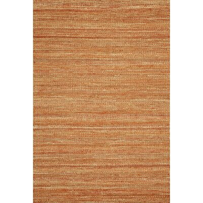 Dulce Mandarin Area Rug Rug Size: Rectangle 9 x 13