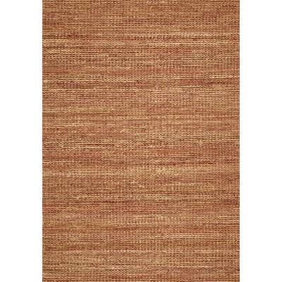 Dulce Merlot Area Rug Rug Size: Rectangle 36 x 56