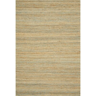 Dulce Teal Area Rug Rug Size: Rectangle 9 x 13