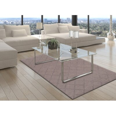 Tones Pewter Area Rug Rug Size: Rectangle 9 x 13