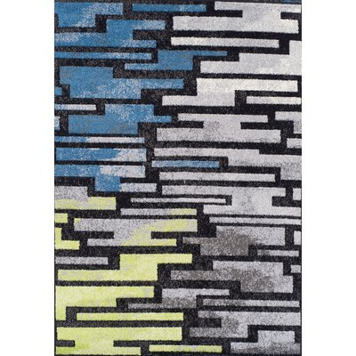 Finesse Dalyn Multi Area Rug Rug Size: 4'11
