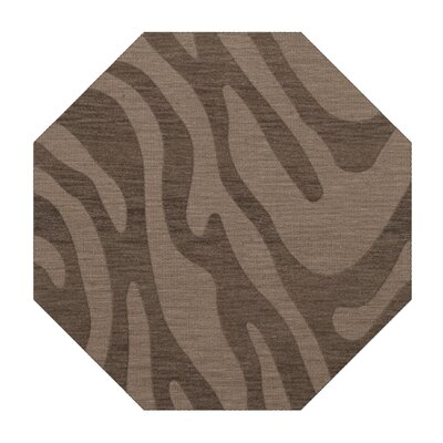 Dover Stone Area Rug Rug Size: Octagon 12
