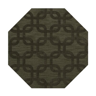 Dover Fern Area Rug Rug Size: Octagon 4