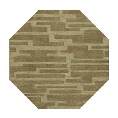 Dover Marsh Area Rug Rug Size: Octagon 4