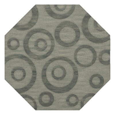 Dover Spa Area Rug Rug Size: Octagon 12