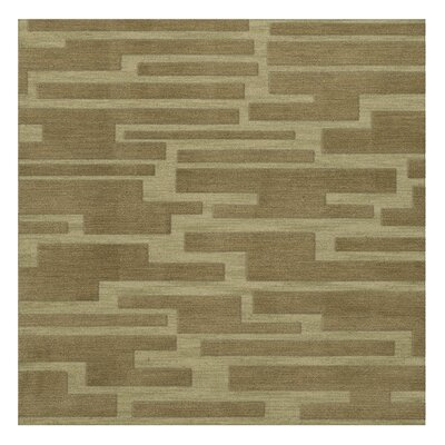 Dover Marsh Area Rug Rug Size: Square 4
