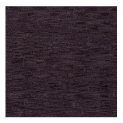 Dover Grape Ice Area Rug Rug Size: Square 4