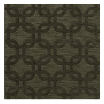 Dover Fern Area Rug Rug Size: Square 8