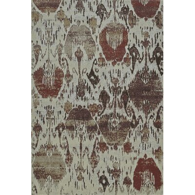 Billie Dalyn Canyon Area Rug Rug Size: 53 x 77