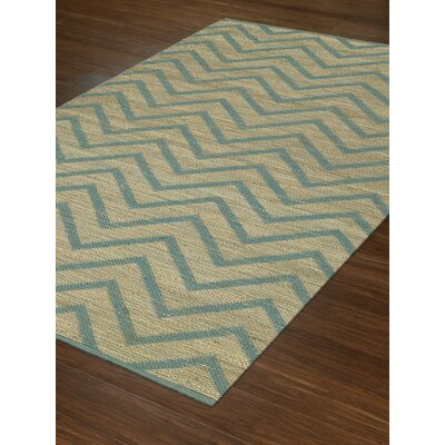 Santiago Dalyn Robins Egg Area Rug Rug Size: Rectangle 5 x 76