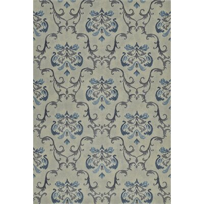 Geneva Dalyn Linen Area Rug Rug Size: Rectangle 53 x 77