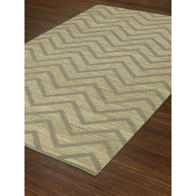 Santiago Dalyn Silver Area Rug Rug Size: Rectangle 8' x 10'