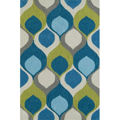Rowley Multi Area Rug Rug Size: Rectangle 36 x 56