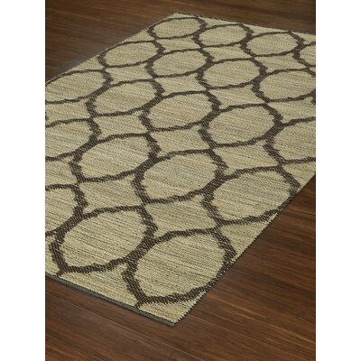 Santiago Dalyn Fudge Area Rug Rug Size: Rectangle 8' x 10'