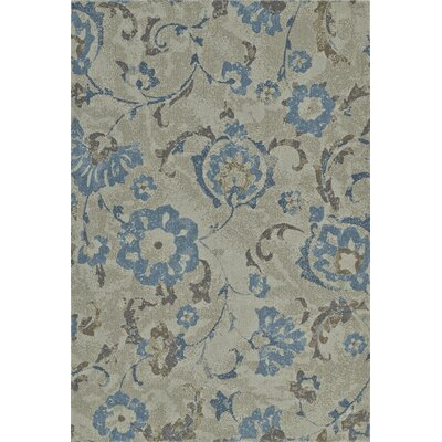 Geneva Dalyn Linen Area Rug Rug Size: Rectangle 33 x 51