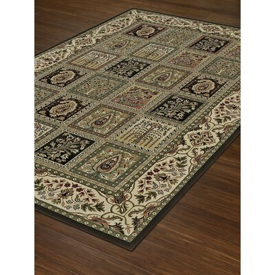 Malta Dalyn Cocoa Area Rug Rug Size: Rectangle 96 x 132