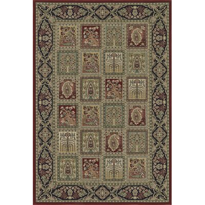 Malta MT Dalyn Area Rug Rug Size: Rectangle 33 x 51
