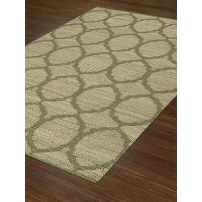 Santiago Dalyn Fern Area Rug Rug Size: Rectangle 9 x 13