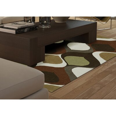 Rowley Canyon Area Rug Rug Size: Rectangle 36 x 56