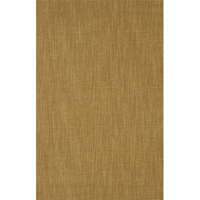 Dionne Gold Solid Rug Rug Size: Rectangle 5 x 8