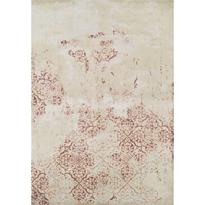 Acahela Area Rug Rug Size: Rectangle 53 x 77