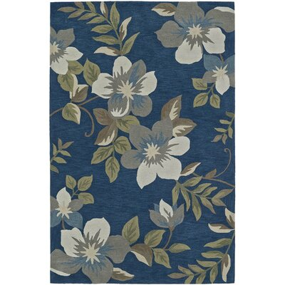 Maui Baltic Area Rug Rug Size: Rectangle 5 x 76