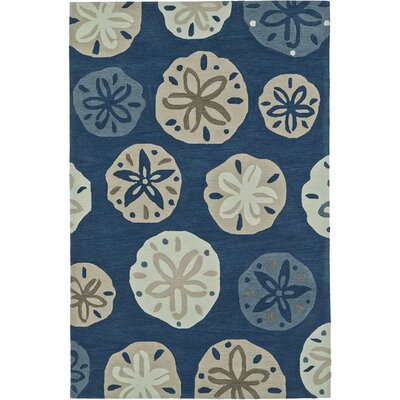 Bovina Baltic Area Rug Rug Size: Rectangle 9 x 13