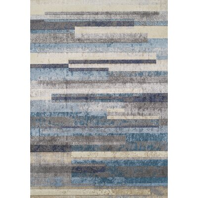 Lavita Multi Area Rug Rug Size: Rectangle 96 x 132