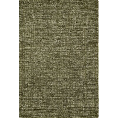 Toro Hand-Loomed Fern Area Rug Rug Size: Rectangle 5 x 76