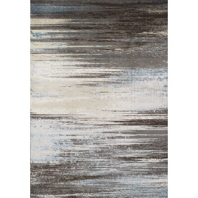 Lavita Multi Area Rug Rug Size: Rectangle 53 x 77