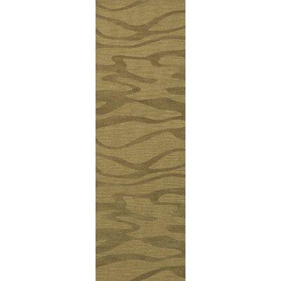 Bella Area Rug Rug Size: Runner 26 x 10