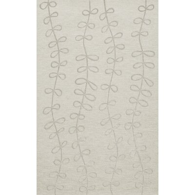 Bella Gray Area Rug Rug Size: Rectangle 5 x 8