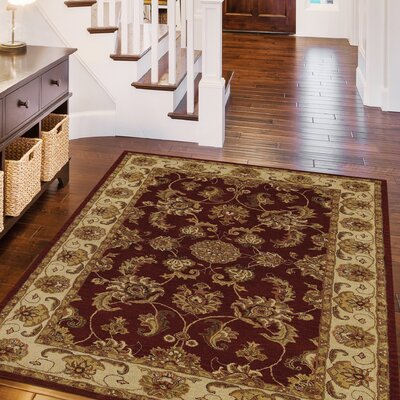 Standish Spice Rug Rug Size: Rectangle 96 x 136