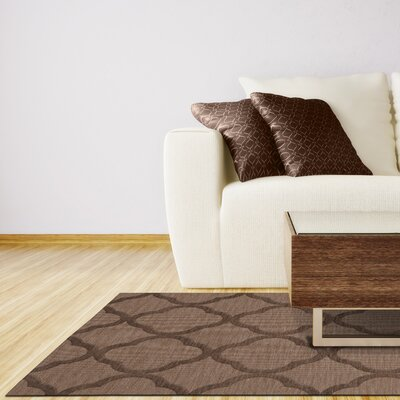 Dover Stone Area Rug Rug Size: Rectangle 12 x 15