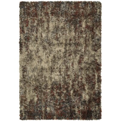Zhora Canyon Area Rug Rug Size: Rectangle 53 x 77