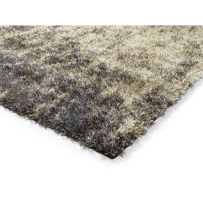 Zhora Stone Area Rug Rug Size: Rectangle 53 x 77
