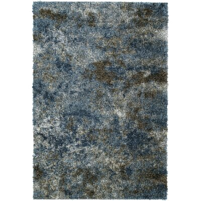 Zhora Creekside Area Rug Rug Size: Rectangle 53 x 77