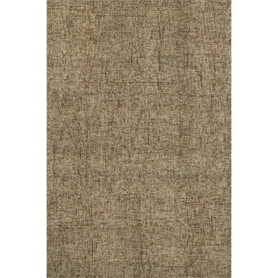 Gilboa Hand-Tufted Wool Desert Area Rug Rug Size: Rectangle 9 x 13