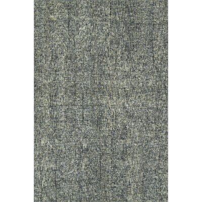 Gilboa Hand-Tufted Wool Lakeview Area Rug Rug Size: 36 x 56