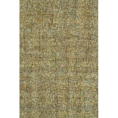 Gilboa Hand-Tufted Wool Meadow Area Rug Rug Size: 36 x 56