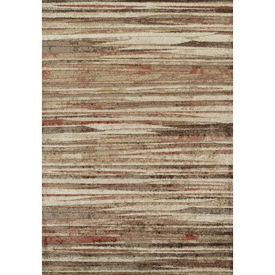 Milo Canyon Area Rug Rug Size: Rectangle 33 x 51