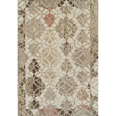 Madeleine Canyon Area Rug Rug Size: Rectangle 411 x 7