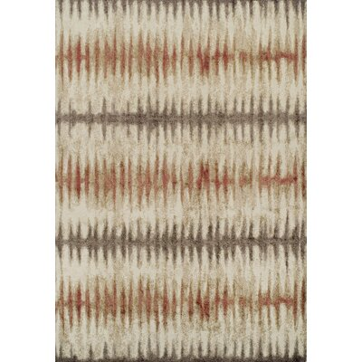 Milo Canyon Area Rug Rug Size: Rectangle 82 x 10