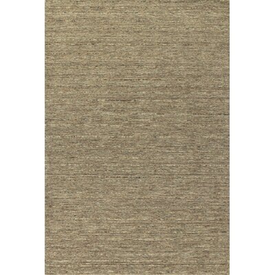 Glenville Hand-Woven Wool Desert Area Rug Rug Size: Rectangle 8 x 10