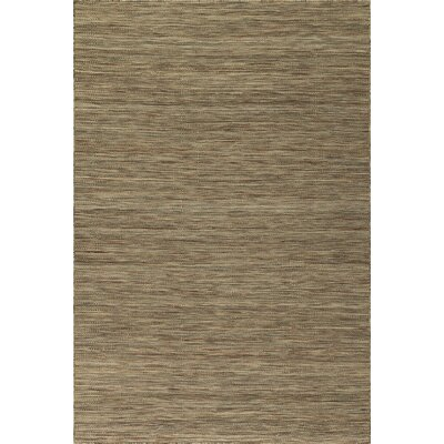 Huard Hand Woven Wool Desert Area Rug Rug Size: Rectangle 5 x 76