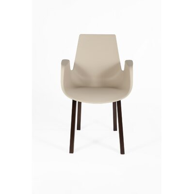 The Hordaland Armchair Finish: Beige