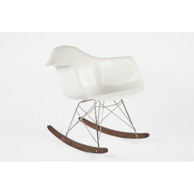 STILNOVO The Mid Century Rocking Chair
