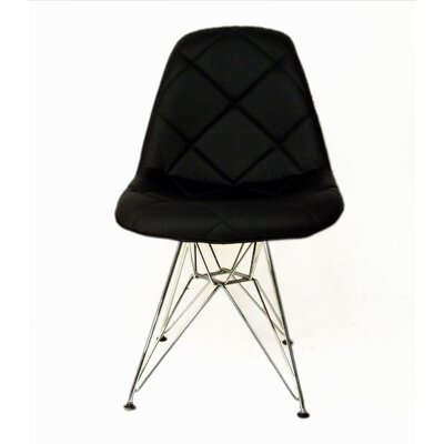 The Mid Century Side Chair