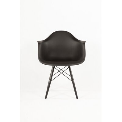 The Mid Century Eiffel  Armchair
