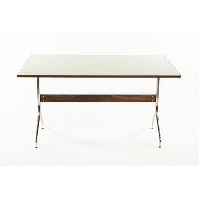 The Geary 54L x 36W Table